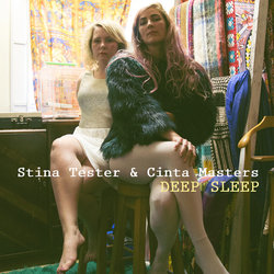 Stina Tester & Cinta Masters - Awake and Dreaming