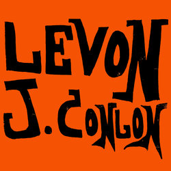 Levon J. Conlon and The Black Spring - His Burning Chair