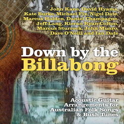 John Kane - The Wild Colonial Boy/Frank Gardiner's Hold Up At Eugowra Rocks