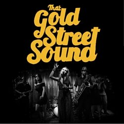 That Gold Street Sound - Revive Me