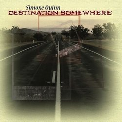 Simone Quinn - Broken Heart