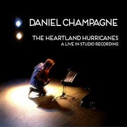Daniel Champagne - Heart Shaped Tattoo