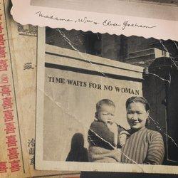 Madame Wu & Elise Graham - No Puedo Bailar