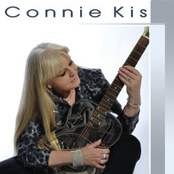 Connie Kis Andersen - Where My Heart Was Born