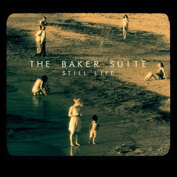 The Baker Suite - Shakespeare's Sonnet No. 2