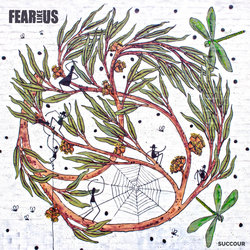 Fear Like Us - Red Ochre