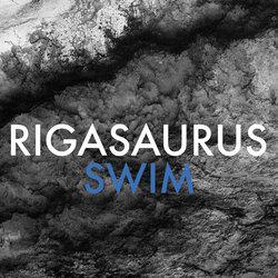 Rigasaurus - Swim