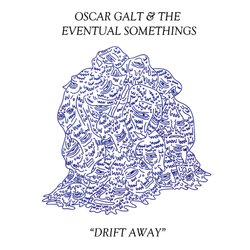 Oscar Galt & The Eventual Somethings - All Hail The Worm - Internet Download
