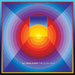 All India Radio - Dark Star