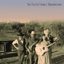 Floyd Family Breakdown - At My Table