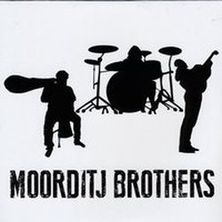 Moorditj Brothers - So Much To Give