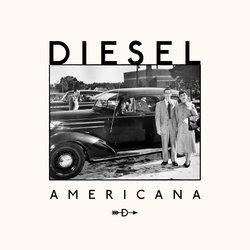 Diesel - Queen Jane Approximately