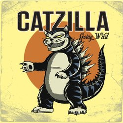Catzilla - On The Outside