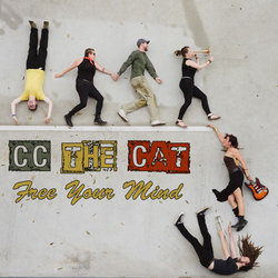 CC the Cat - Free Your Mind - Internet Download