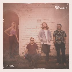Pirra - Your Parachute - Internet Download