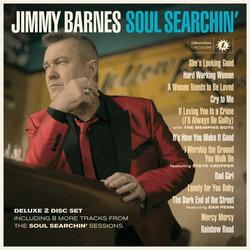 Jimmy Barnes - The Dark End Of The Street feat. Dan Penn
