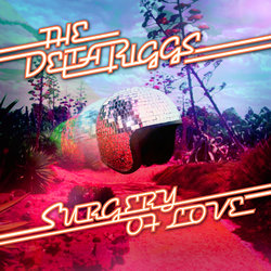 The Delta Riggs  - Surgery of Love