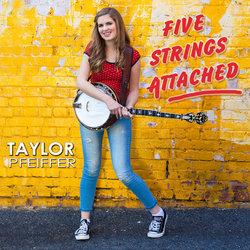 Taylor Pfeiffer - Whoa Mule