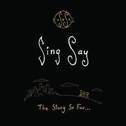 Sing Say - Hero Artist