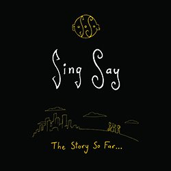 Sing Say - Human Touch