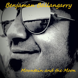 Benjaman Ballangarry - Mountain and the Moon