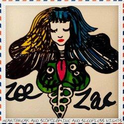 Zoe Zac - Heartbreak & Scopolamine