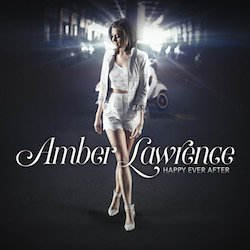Amber Lawrence - Happy Ever After