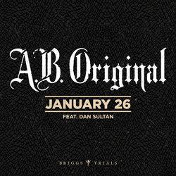 A.B. Original - January 26