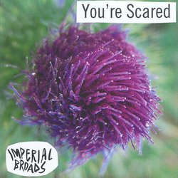 Imperial Broads - You're Scared