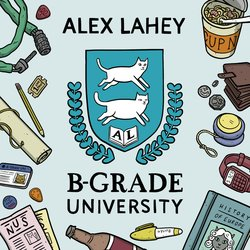 Alex Lahey - Ivy League
