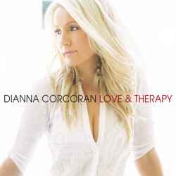 Dianna Corcoran - Hold On Lover