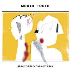 Mouth Tooth - Memory Foam