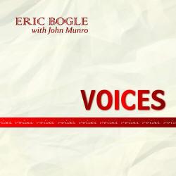 Eric Bogle with John Munro - The List