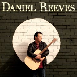 Daniel Reeves - Wild and Free