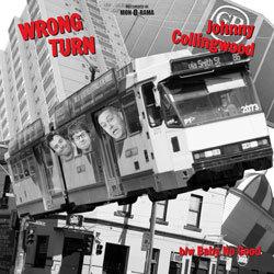 Wrong Turn - Baby No Good