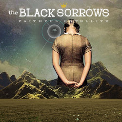 The Black Sorrows - Fix My Bail