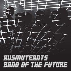 Ausmuteants - New Planet - Internet Download