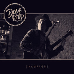 Dave Orr Band - Champagne