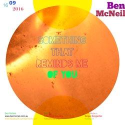 Ben McNeil - Prove To Me
