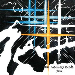 The Rosemary Beads - The Driving Song