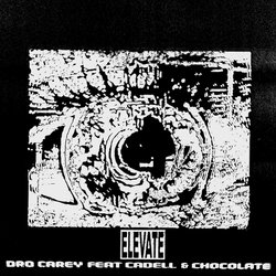 Dro Carey - Elevate (Feat. Cadell & Chocolate)