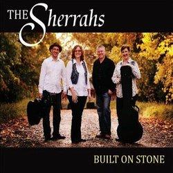The Sherrahs - Far Side Banks Of Jordan