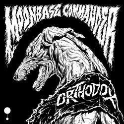 Moonbase Commander - Oblivion (feat. Ecca Vandal)