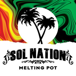 Sol Nation - Sun Comes Up