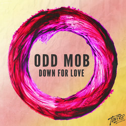Odd Mob - Down For Love (feat. Helen)