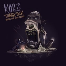 Kogz - Grim