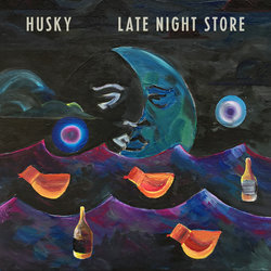 Husky - Late Night Store