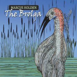 Marcus Holden - Gymnopédie No.1 (E. Satie)
