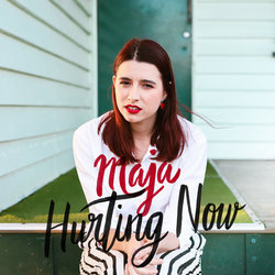 Maja - Hurting Now - Internet Download