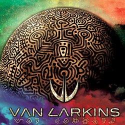Van Larkins - Cinder Moon